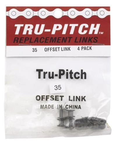 Daido THL35-4PK Roller Chain Offset Link #35