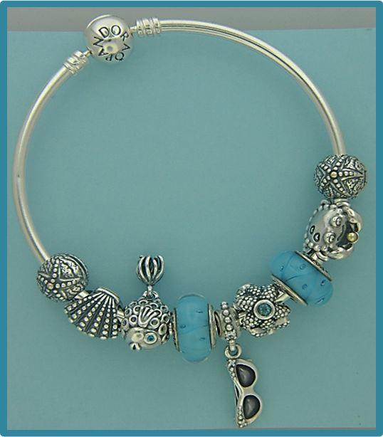 Pandora Bracelet Charms Cheap: 487 Best Images About Pandora Bracelet Designs On Pinterest