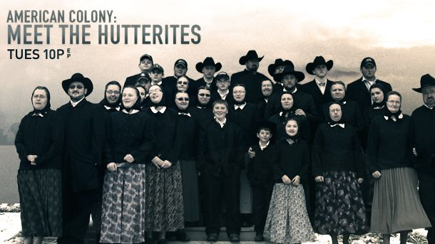 a history of the hutterites of north america Heavy with history: (the smith people) - established hutterite colonies in south dakota 37,297 hutterites were living in north america that number is.