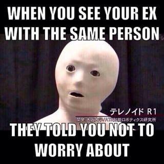 ex wife meme - Google Search