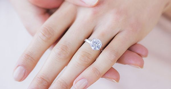 Got the ring? Here are a few things you should know about having it! Don't forget the insurance and the ring holders!