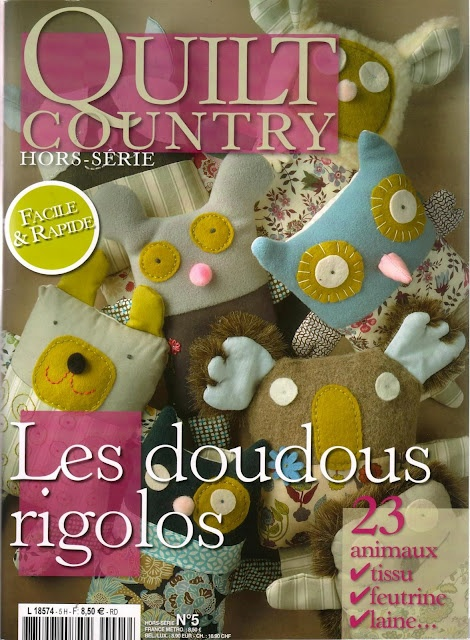 Quilt Country - mfb Fieltro - Álbumes web de Picasa