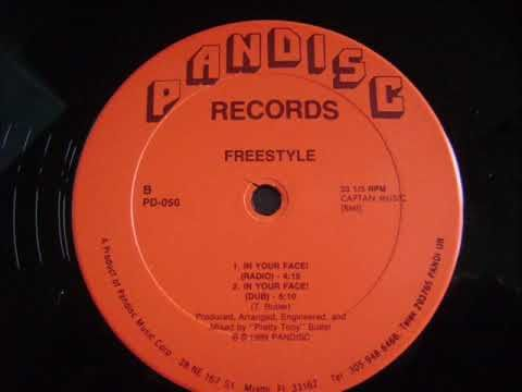 80 39 s freestyle music videos playlist 80 39 s freestyle for Old school house music playlist