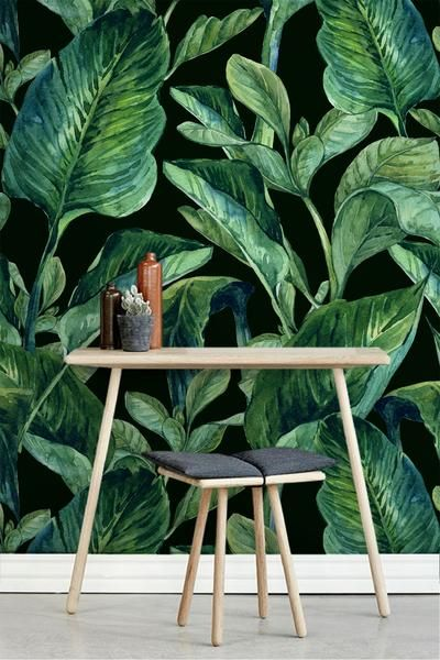 best 25  banana leaves ideas on pinterest