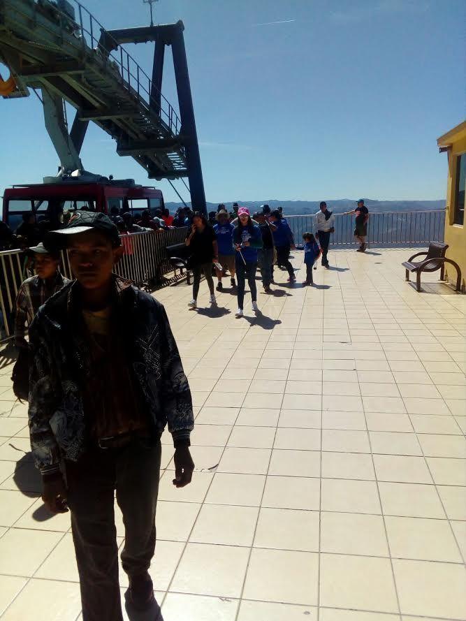 Se trabaja de manera coordinada para garantizar la seguridad de todos los turistas: Director de la Policía Estatal | El Puntero
