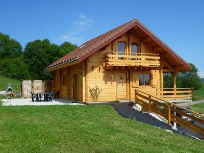 Location vacances Prenovel. Annonces de location saisonnière de vacances à Prenovel en Jura de particuliers.