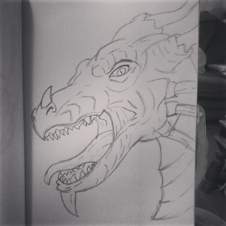 Dragon again :P One of my personal favourites :)