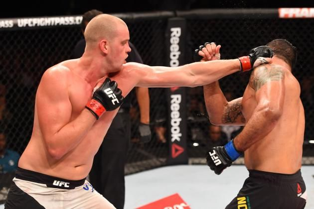 UFC 190 Results: What We Learned from Stefan Struve vs. Antonio Rodrigo Nogueira