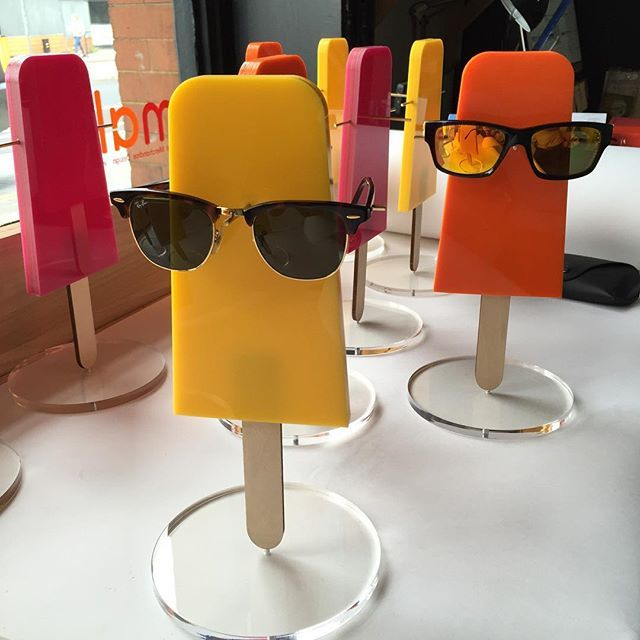 MAKE IT LONDON @make_it_london Ice cool sunglass...Instagram photo | Websta (Webstagram)