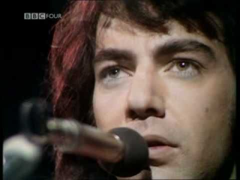 "Neil Diamond is a huge part of me and of my youth and has followed me for 40 years, it's my ""comfort music""- BBC Concert 1971 - FULL  VERSION"