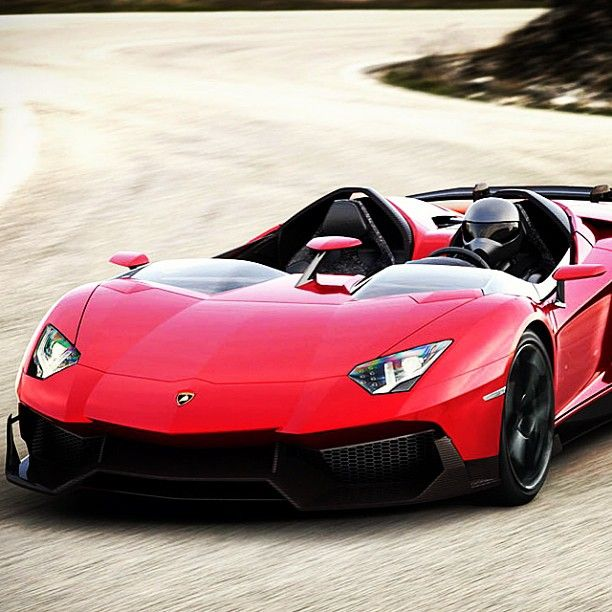 Nice Lamborghini Aventador J Car Concept Is An Extreme Roadster Version In The  Aventador Coupe. Now Normally When A Firm Makes A Roadster, They Ditch Theu2026