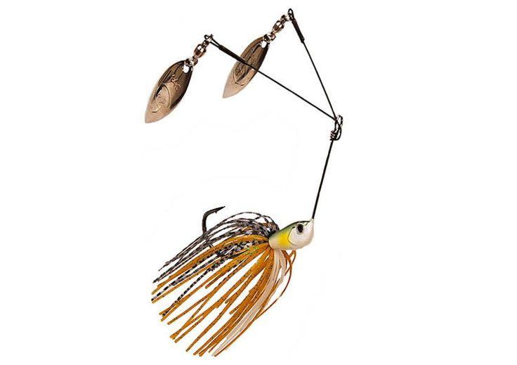 Кто был тот первый рыболов, который взял кусок проволоки, согнул его и с одного конца приделал вращающийся лепесток от блесны, а с другого – одинарный крючок с грузом, чтобы приманка не крутилась в