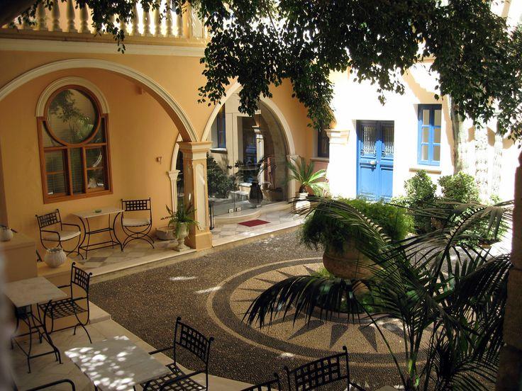 47 best mediterranean house images on pinterest | haciendas