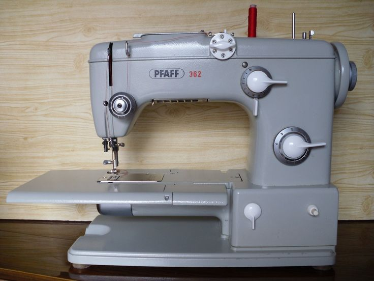 28 best pfaff images on pinterest sewing machines treadle sewing machines and manual - Reparation machine a coudre pfaff ...