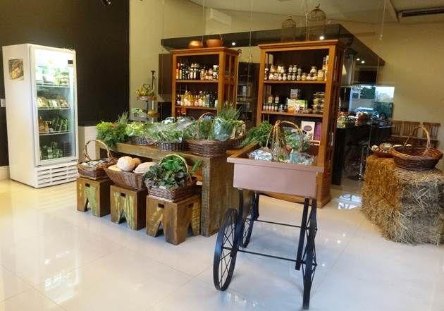 loja de produtos organicos - Google Search