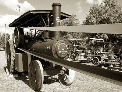 Steam Engine | Flickr - Photo Sharing!