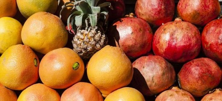 Top 10 Fruits of Winter in India !! Know Fruit Health Benefits