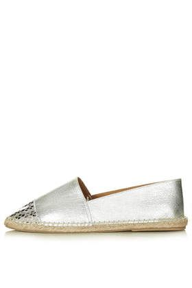 KOALA Espadrille Shoes - Top Shop