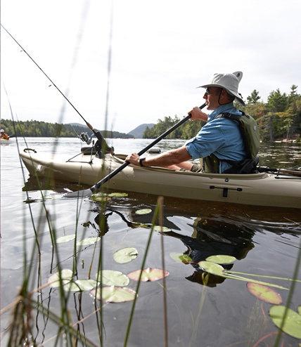 1000 Ideas About Angler Kayak On Pinterest Kayak Anchor