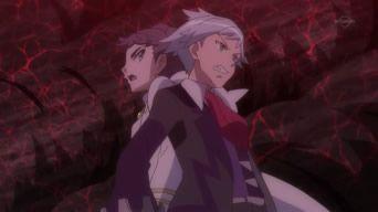 Anime - Pocket Monsters XY & Z - episode 043 - Filb.de