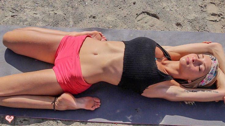 Yin Yoga Fusion  ♥ Best Yoga For Flexibility