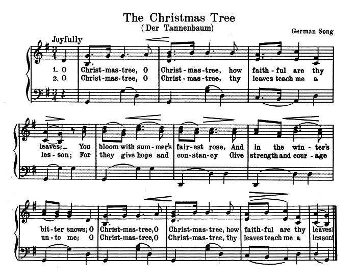 31 Best Christmas Music Sheets For Crafting Images On
