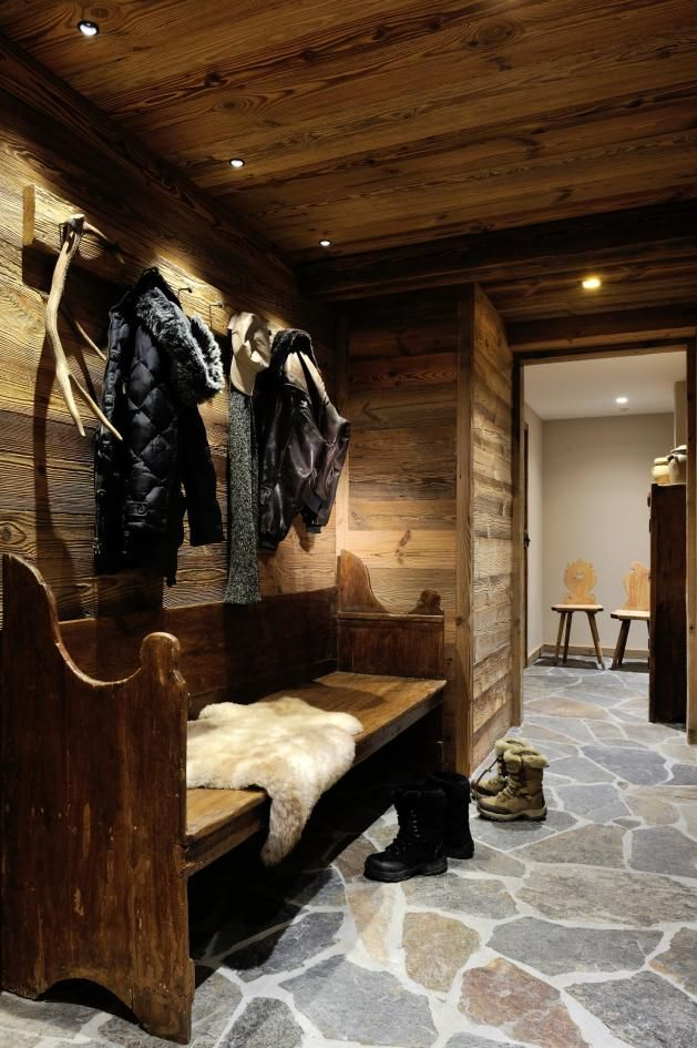 Luxury Chalet The Ecurie, St Martin de Belleville, France, Luxury Ski Chalets, Ultimate Luxury Chalets