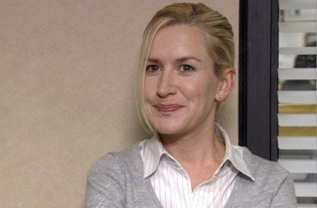 """I got Angela! Which Lady From """"The Office"""" Are You?    Well, I am a cat lady."""