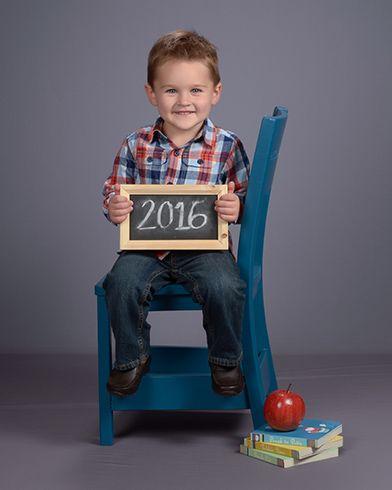 Portrait Gallery - Fall Preschool & Daycare Center Portraits - Lifetouch