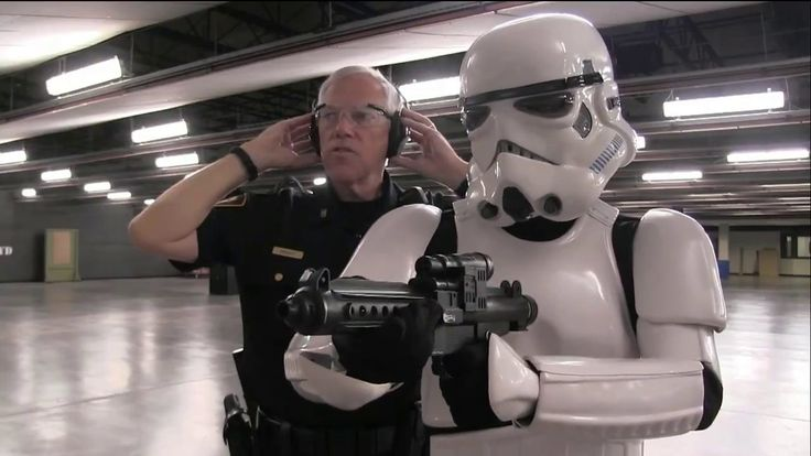 Funniest Police Recruitment Ad ever! Fort Worth Police Department's Star...