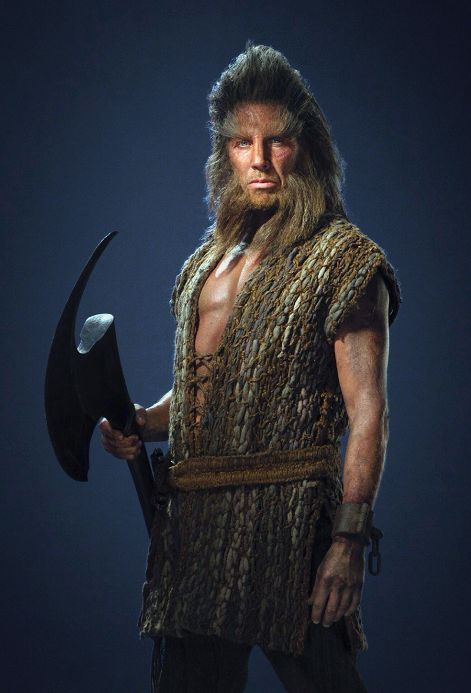 Beorn--forever re pin!