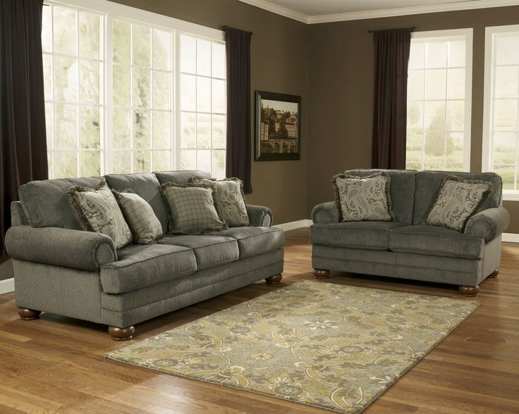 Best 25+ Ashley furniture sofas ideas on Pinterest Ashleys - ashley living room set