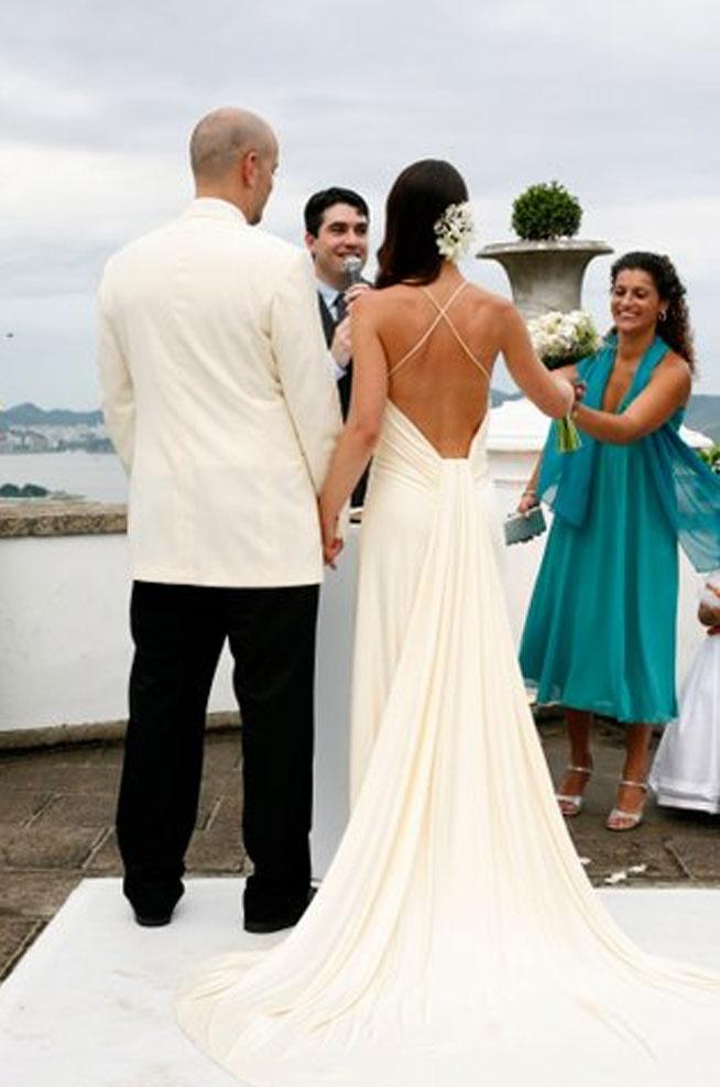Angelo Lambrou – Our Brides