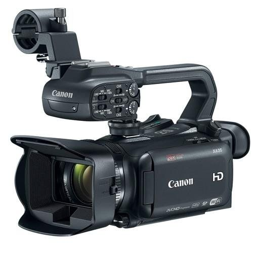 Canon XA35 Professional Camcorder >>> Want additional info? Click on the image. #DigitalCameras