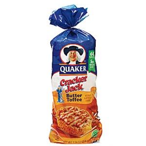 Quaker Rice Cake Carbs