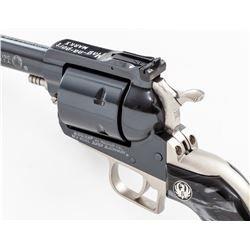 Ruger Super Blackhawk Mag-Na-Port MK V SA Revolver