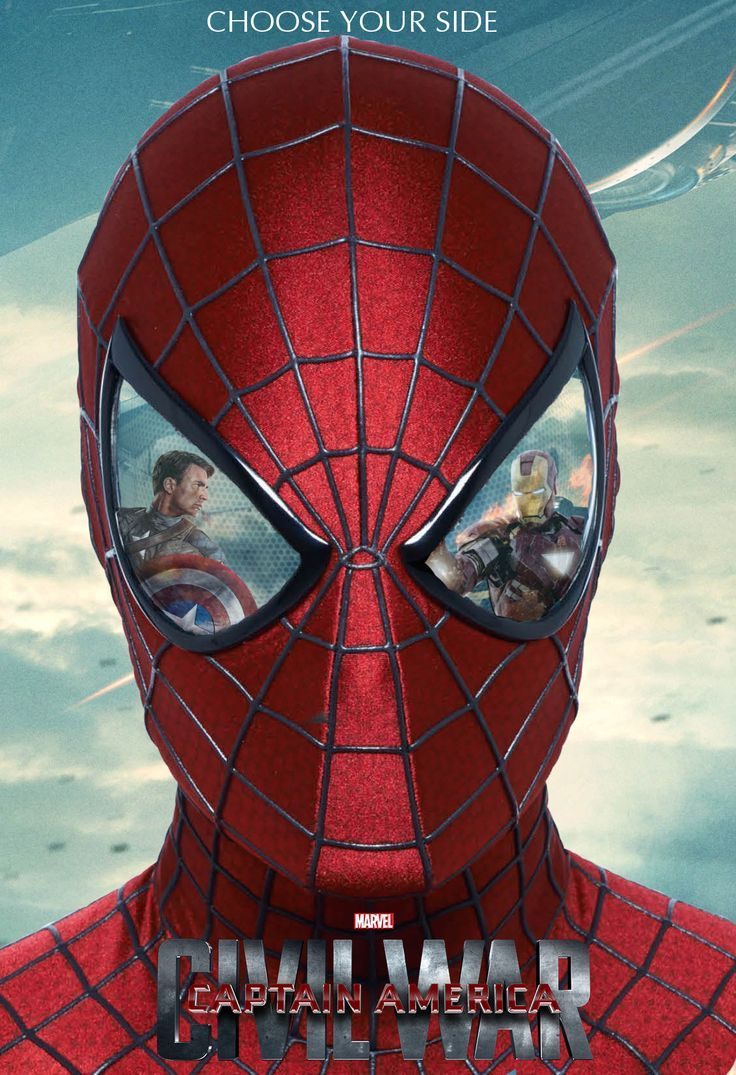 Tom Holland Cast as Marvel's New Spiderman. First Debut Will be Captain America: Civil War