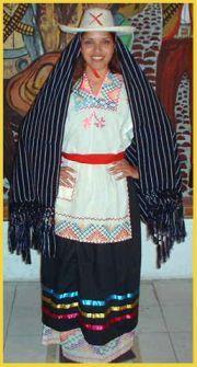 traje tipico de michoacan - Buscar con Google