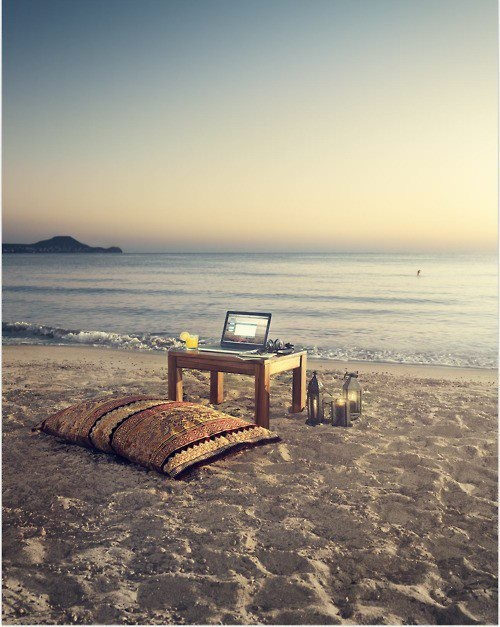 The best office space
