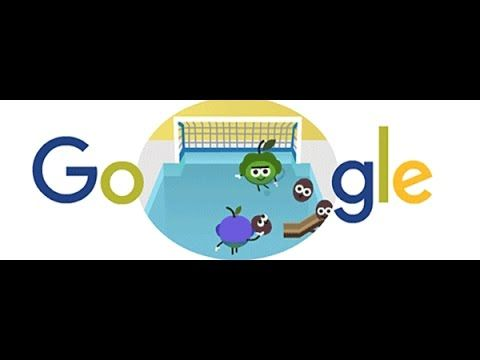 Todayu0027s Google Doodle Celebrating 2016 Doodle Fruit Games U2013 Day 6 By  Posting A Beautiful Google. Google HomepageFruit ...