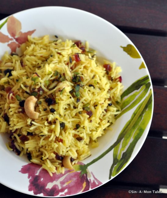 Top 117 ideas about zarda sweet rice on pinterest for Awadhi cuisine book