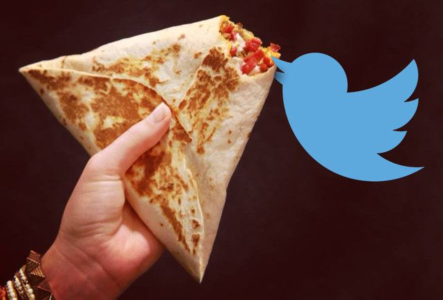 The 7 best Twitter reactions to the Taco Bell Grilled Stuft Nacho's demise