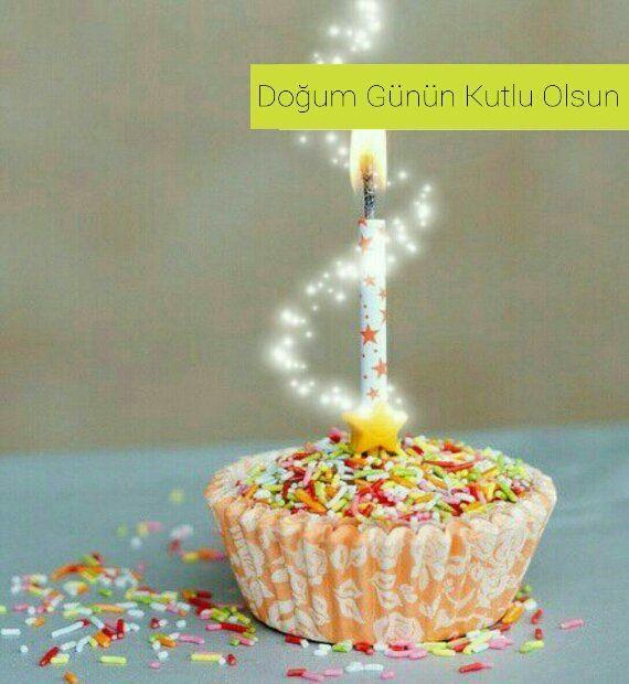 Paylas En Guzel Dogum Gunu Kutlama Mesajlari Ve Resimli Dogum Gunu Tebrik Kart Happy Birthday Cupcakes Happy Birthday Cakes Happy Birthday Greetings
