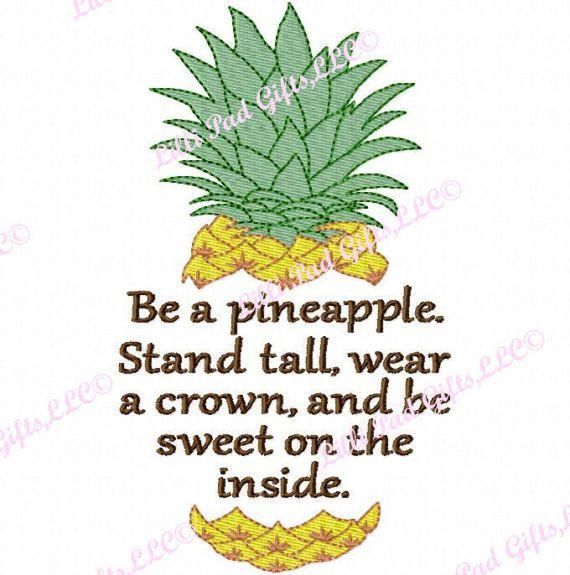 pineapple machine