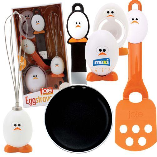 RO-EL - Product Details: 650000 - - Eggstravagenza – 5 Piece Set