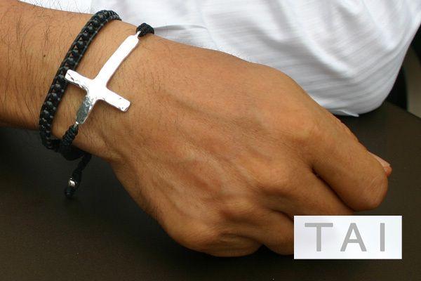 blog@fabCouture.com: ●TAI/メンズブレスレット【TAI Jewelry/タイジュエリー】