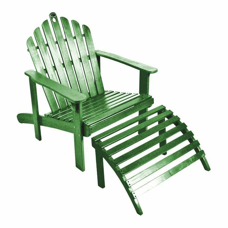 pallet adirondack chair diy guide pdf version