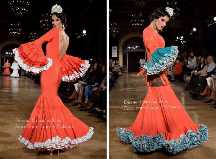 Camacho Ríos 2016: 'Con el flamenco en el alma' por @claudi_alfaro…