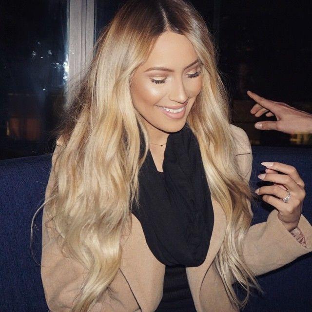 DESI PERKINS @desimakeup All smiles with b...Instagram photo | Websta