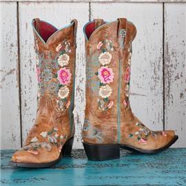 My wedding boots! I love them :)!